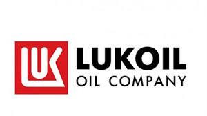 lukoil logója
